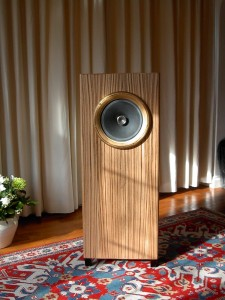 musical affairs paul speakers Grand Crescendo Coax SAG - Zebrano1